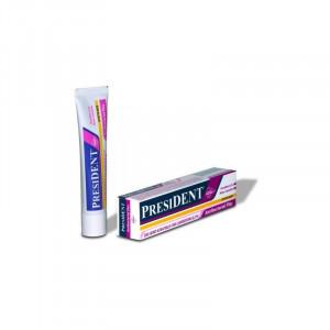 Gel gingival PresiDent Antibacterian Clorhexidina 0,5 %