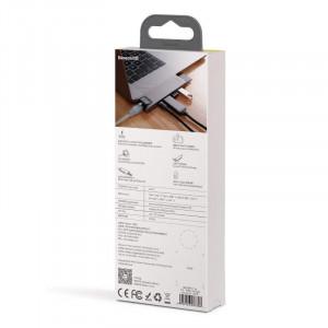 Hub Adaptor 7in1 Baseus pt MacBook