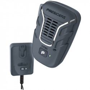 Microfon wireless President Liberty
