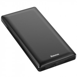 Powerbank Baseus Mini JA 20000mAh 2x USB 3A (negru)