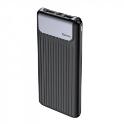 Powerbank QC 3.0 Baseus Thin 10000mAh (negru)