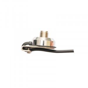 Promotie statie radio CB Avanti Alpha + antena CB Sirio T3/27 + suport portbagaj + adaptor PL-DV