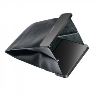 Sac organizator Baseus Magic Car Storage (negru)