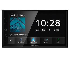 "Sistem multimedia 6.8"" Kenwood DMX5020BTS"