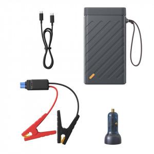 Starter auto / Powerbank Baseus Reboost Jump Starter, 220V/100W (negru)