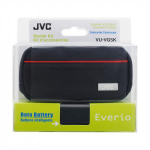 Starter Kit JVC VUVG5KEU