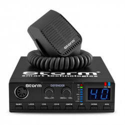 Statie Radio CB Storm Defender *PRO-Version*