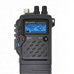 Statie radio CB Storm Turbo Extreme Pro-Version H/L 2018