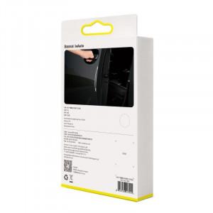 Banda de protectie Baseus Airbag pentru portiera 4 buc (transparent)