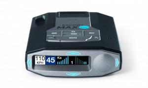 Detector de radar portabil Escort MAX360c INTL
