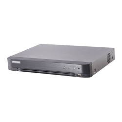 DVR 4 canale video 4MP lite, AUDIO HDTVI over coaxial