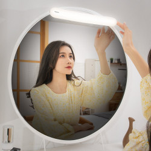 Lampa Baseus Sunshine pt oglinda, cu acumulator (lumina naturala)