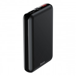 Powerbank Baseus Mini S 10000mAh PD 3A (negru)
