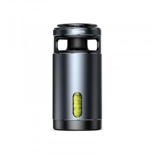 Purificator aer auto Baseus, fara indicator de formaldehida (negru)