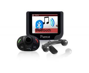 Sistem hands-free Parrot PF320101