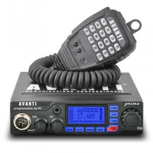 Statie radio CB Avanti Primo (versiunea PRO)