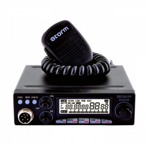 Statie Radio CB Storm Master *PRO-Version*