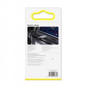 Stick USB 16GB Baseus Enjoy, cu functie de incarcare (gri)