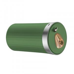 Umidificator Baseus Whale cu ultrasunete, 420ml (verde)