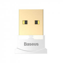 Adaptor USB Bluetooth pt PC Baseus (alb)