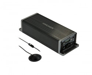 Amplificator auto cu A.I. Kicker 45KEY1804
