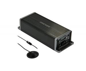 Amplificator auto cu A.I. Kicker Key 180.4