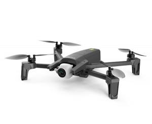 Drona cu tehnologie 4K Parrot PF728020