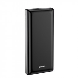 Powerbank Baseus Mini JA 30000mAh 2x USB 3A (negru)
