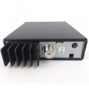 Promotie statie radio CB Storm Discovery + antena Storm ML 145 Silver + baza 145 + difuzor DF1