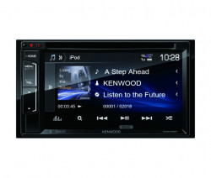 Sistem multimedia 2 DIN cu DVD Kenwood DDX318BT