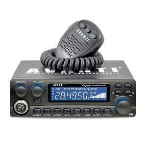 Statie Radio CB Avanti Kappa *PRO-Version*