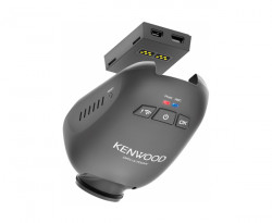 Camera Auto DVR Quad HD Kenwood DRVA700W