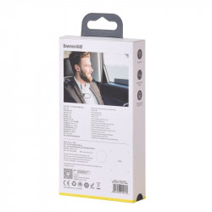 Casca Bluetooth 5.0 Baseus Encok A06 (negru)