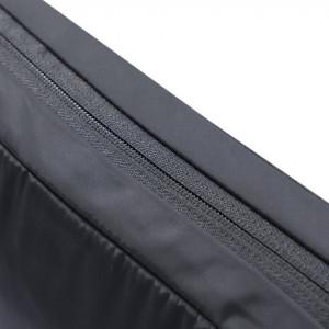 Husa Baseus Basics S pentru accesorii, shockproof, waterproof 220x140x60mm (grafit)