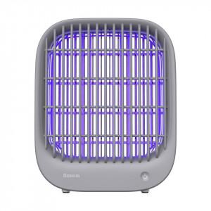 Lampa anti-insecte Baseus Baijing Desktop, electrica, UV (alb)