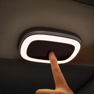Lampa auto Baseus Bright pt citit (negru)