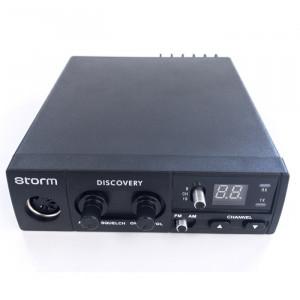 Statie Radio CB Storm Discovery *PRO-Version*