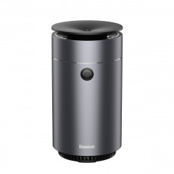 Umidificator auto Baseus Time Aromatherapy Machine, 75ml (gri)