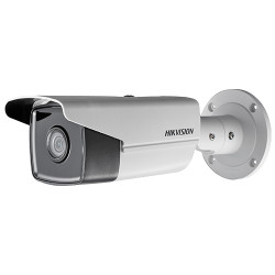 Camera IP 4.0MP, lentila 4mm, IR 80m, SD-card
