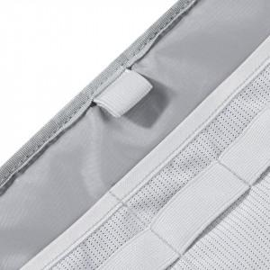 Husa Baseus Basics L pentru accesorii, shockproof, waterproof 260x150x60mm (alb)
