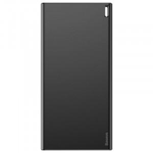 Powerbank Baseus Choc, 10000mAh (negru-gri)