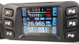 Promotie statie radio CB Avanti Morini Forza + antena Avanti Regale Plus + baza 170