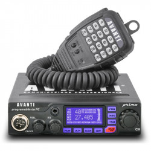 Statie Radio CB Avanti Primo *PRO-Version*