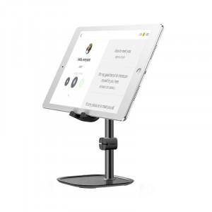 Suport Baseus pt telefon/tableta (negru)