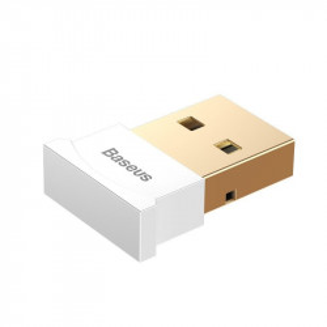 Adaptor USB Bluetooth pt PC Baseus (alb)