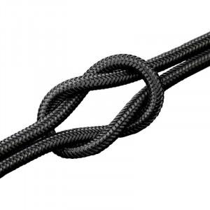 Cablu USB Baseus 3in1 USB-C / Lightning / Micro 3A 1,2m (negru)