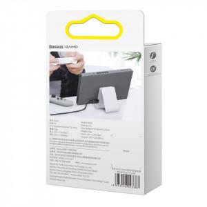 Dock incarcare Baseus GS10 pt Nintendo Switch (gri)