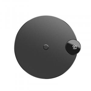 Incarcator wireless Baseus Wireless Charger 10W - negru