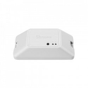 Releu wireless Sonoff Basic R3, 1 canal, 220V, 10A