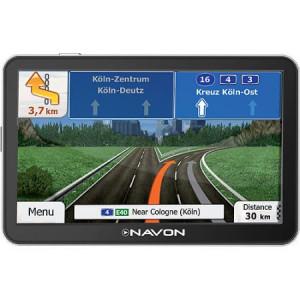 Sistem de navigatie Navon NAVN675PFEU